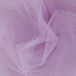 54'' Wide Tulle Wisteria