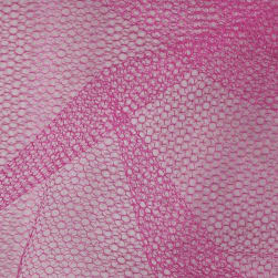 Nylon Netting Fuchsia