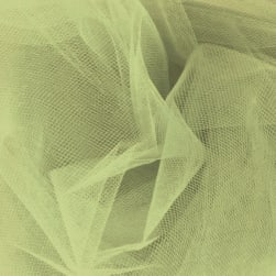 54'' Wide Tulle Mint Fabric