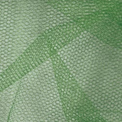 Nylon Netting Emerald