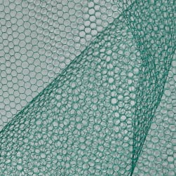 Nylon Netting Jade
