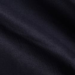 Two Tone Taffeta Black Fabric