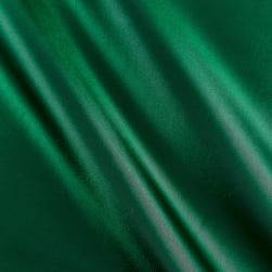 Two Tone Taffeta Flag Green