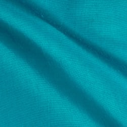 Two Tone Taffeta Aqua Fabric