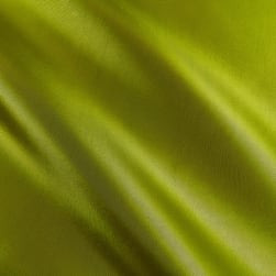 Two Tone Taffeta Avocado Fabric