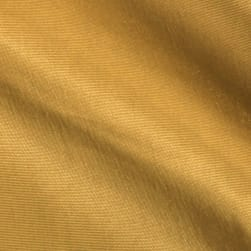 Two Tone Taffeta Dark Gold