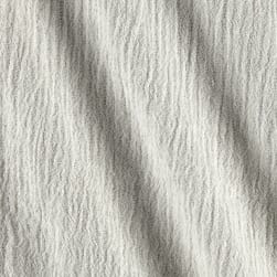 Island Breeze Gauze Dark Ivory Fabric