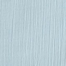Island Breeze Gauze Baby Blue