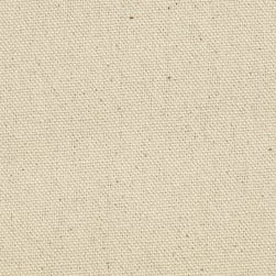 9.3 oz. Canvas Duck Natural Fabric