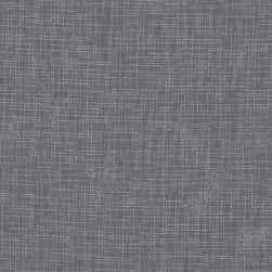 Quilter's Linen Print Grey Fabric