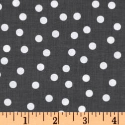 Remix Polka Dots Steel