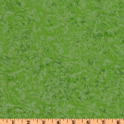 Michael Miller Fairy Frost Apple Green Fabric