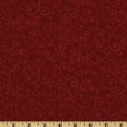 Moda Marble Swirls (9908-50) Best Red