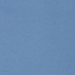 Kaufman Flannel Solid Periwinkle Fabric