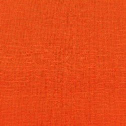 Kaufman Essex Linen Blend Carrot
