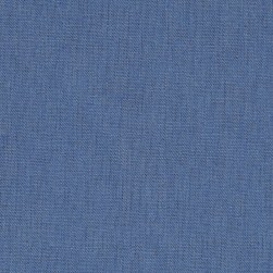 Kaufman Essex Linen Blend Medium Periwinkle Fabric
