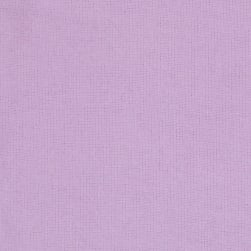 Kaufman Flannel Solid Lilac Fabric