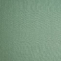 Cotton Broadcloth Sea Foam