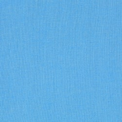 Cotton Broadcloth Periwinkle Fabric
