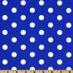 Spot On Polka Dots Royal