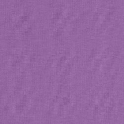 Kona Cotton Wisteria Purple
