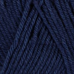Lion Brand Vanna's Choice Yarn (109) Colonial Blue