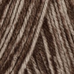 Lion Brand Vanna's Choice Yarn Taupe Mist