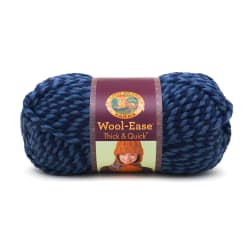 Lion Brand Wool-Ease Thick & Quick Yarn (194)