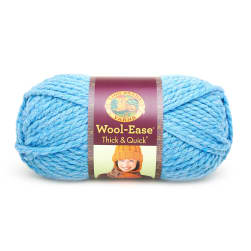 Lion Brand Wool-Ease Thick & Quick Yarn (106)