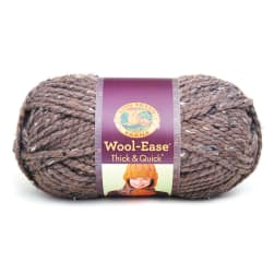 Lion Brand Wool-Ease Thick & Quick Yarn (124)