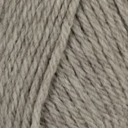 Lion Brand Wool-Ease Chunky Yarn (155) Silver Grey