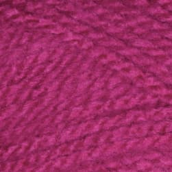 Lion Brand Jiffy Yarn (196) Shocking Pink