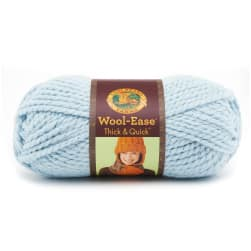Lion Brand Wool-Ease Thick & Quick Yarn (307)