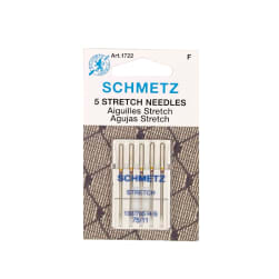 Schmetz Stretch Machine Needles 11/75