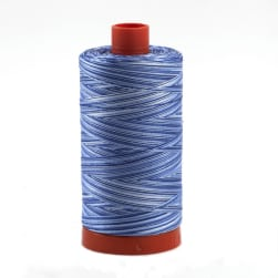 Aurifil Quilting Thread 50wt Storm At Sea