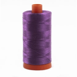 Aurifil Quilting Thread 50wt Violet