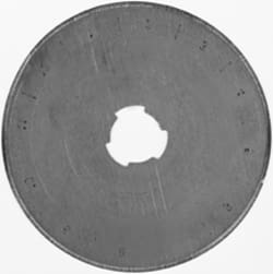 Olfa 45mm Rotary Cutter Blade - 5 pack
