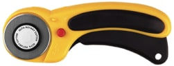 Olfa Deluxe 45mm Rotary Cutter