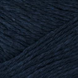 Peaches & Creme Solid Yarn (01114) Indigo