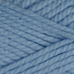 Bernat Softee Chunky Yarn (28127) Baby Blue