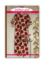 Tina Givens Kaftan Girl Pattern