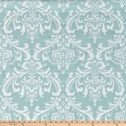 Premier Prints Traditions Robin/White Fabric
