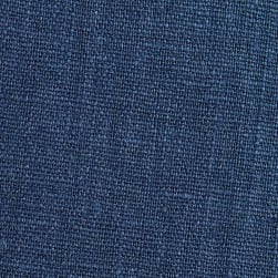 European 100% Linen Navy Fabric