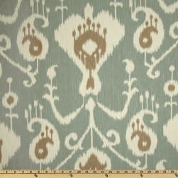 Magnolia Home Fashions Java Ikat Spa