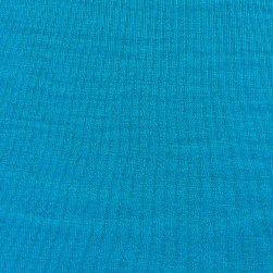 Telio Stretch Bamboo Rayon Jersey Knit Aqua Fabric