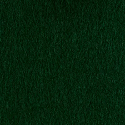 72'' Rainbow Felt Kelly Green
