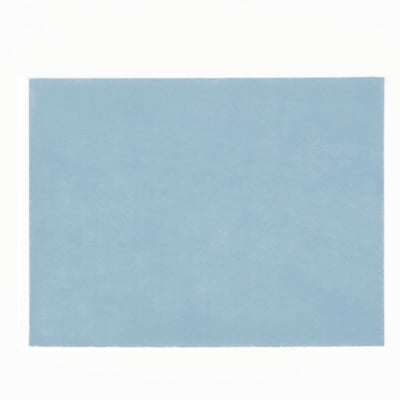 "Friendly Felt 9"" x 12"" Craft Cut Baby Blue"