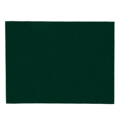 "Stick'rz Felt 9"" x 12"" Craft Cut Kelly Green"