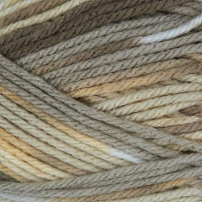 Deborah Norville Everyday Prints Yarn 11 Toasted Marshmallow