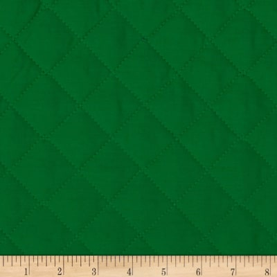 Double Sided Quilted Broadcloth Holly